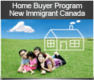 Home Buyer Program New Immigrant Canada---ricardo medeiros real estate agent