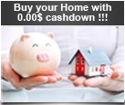 buy your home with 0.00$ cashdown!!!--ricardo medeiros real estate agent