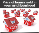 price of homes sold in your neighbourhood--ricardo medeiros real estate agent