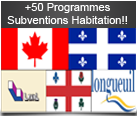 +50 programmes subventions habitation!!--ricardo medeiros courtier immobilier