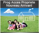 Prog Acces Propriete Nouveau Arrivant--ricardo medeiros courtier immobilier
